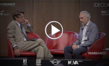 """""""Alla ricerca della dimensione per competere nel mercato globale"""" – Intervista Carlo Urbinati"""