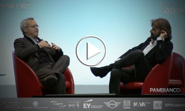 """""""Il futuro della moda italiana"""" – Patrizio di Marco"""