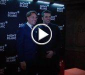 Montblanc inaugura nel cuore di Milano