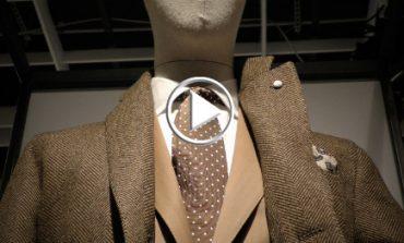 Andrea Pompilio apre un concept store virtuale