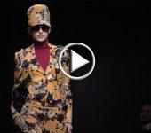 Daks sfila in Italia anche con il womenswear