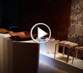 Hermès svela la collezione casa al Museo della Permanente