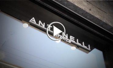 Antonelli Firenze, il debutto retail parte da Milano