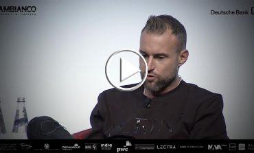 """""""Dalla manifattura allo store del futuro"""" – Philipp Plein"""