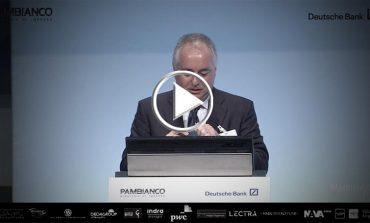 """""""Dalla manifattura allo store del futuro"""" – Flavio Valeri"""
