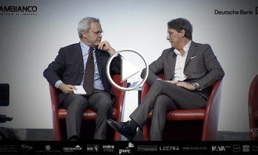 """""""Dalla manifattura allo store del futuro"""" – Marco Palmieri"""