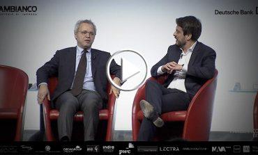 """""""Dalla manifattura allo store del futuro"""" – Fabio Bonfà"""