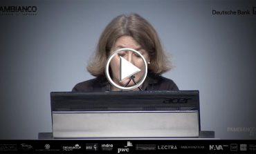 """""""Dalla manifattura allo store del futuro"""" – Francesca di Pasquantonio"""