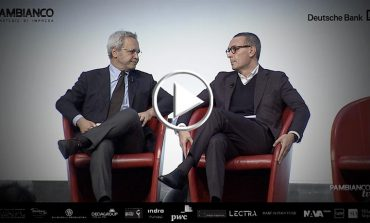 """""""Dalla manifattura allo store del futuro"""" – Luca Colombo"""