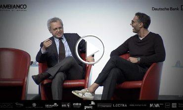 """""""Dalla manifattura allo store del futuro"""" – Silvio Campara"""