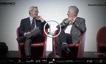 """""""Dalla manifattura allo store del futuro"""" – Vincenzo Mancini"""