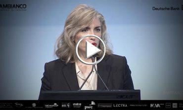 """""""Dalla manifattura allo store del futuro"""" – Erika Andreetta"""