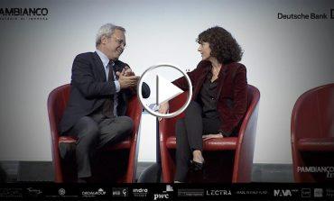 """""""Dalla manifattura allo store del futuro"""" – Francesca Bellettini"""