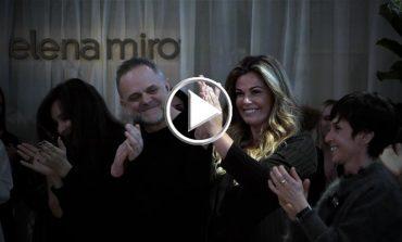 Successo omnichannel per Elena Mirò