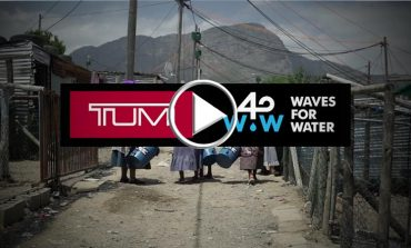 Tumi e Waves for Water insieme per Giornata Internazionale dell'Acqua