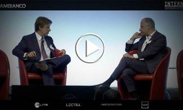 """""""L'industria del Design tra canale consumer e contract"""" – Gilles Bonan"""