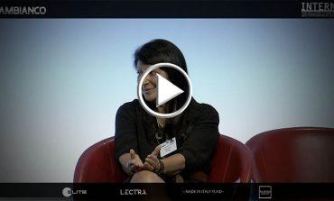 """""""L'industria del Design tra canale consumer e contract"""" – Brigitte Silvera"""