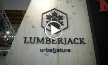 Lumberjack lancia il total look