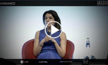 """""""L'industria del Design tra canale consumer e contract"""" – Sara Mojdehi"""