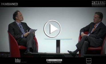 L'impatto della crisi sui mercati e le risposte delle aziende – Andrea C. Bonomi
