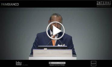 L'impatto della crisi sui mercati e le risposte delle aziende – Alessio Candi